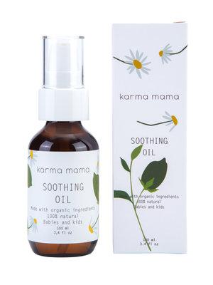 Karma mama Soothing oil