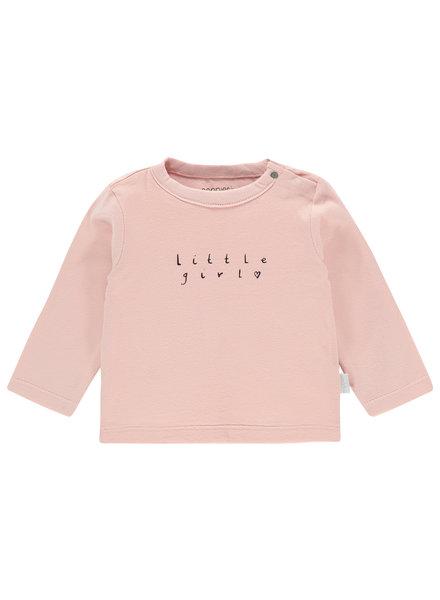 noppies 94769 longsleeve licht roze