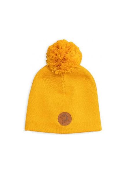 Mini rodini pinguin hat Yellow