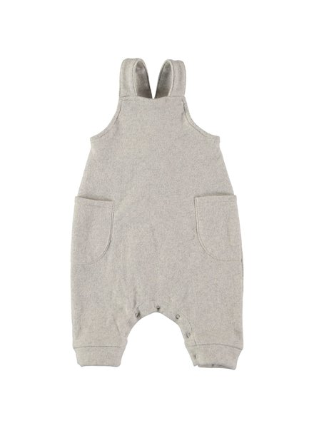 Buho AREN SOFT RIB DUNGAREE