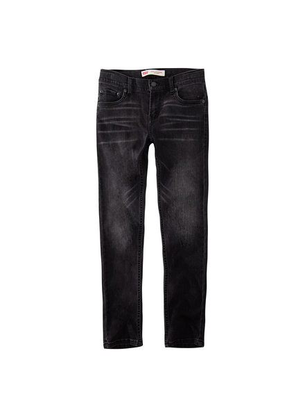 Levi's Jeans black ice 519