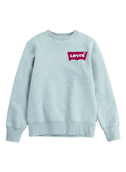 Levi's Sweater grey heather