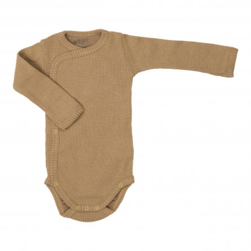 Lodger Romper LS Honey