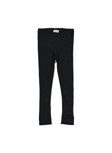 MarMAr CPH Modal legging zwart