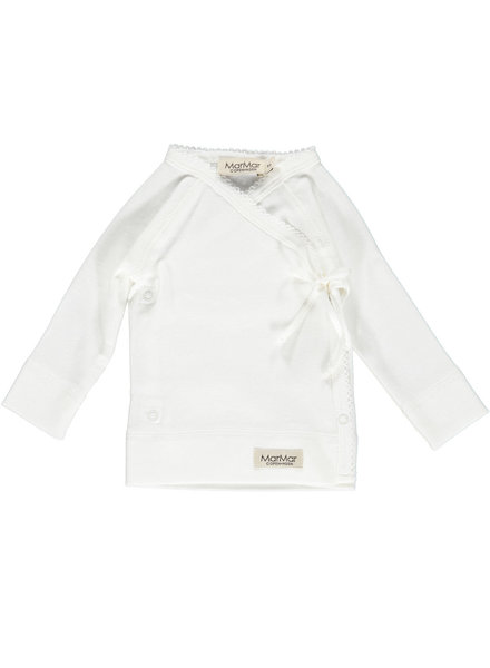 MarMAr CPH Tut wrap gentle white
