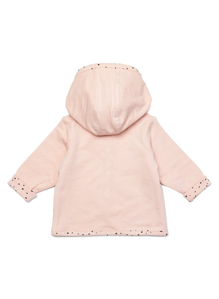 noppies 204N031 cardigan Bonny peach skin