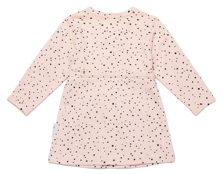 noppies 204N0411 dress liz peach skin