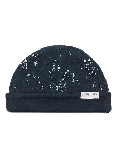 noppies 204N501 Hat jackie Dark Slate