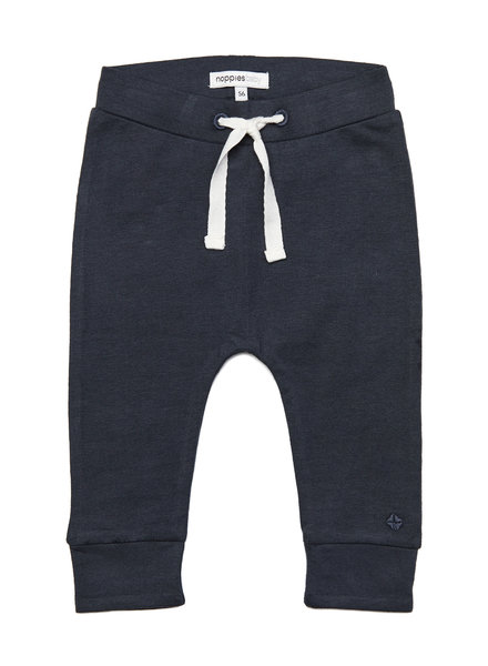 noppies Bowie pants charcoal 67398
