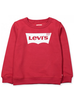 Levi's Levi´s red-white sweatshirt