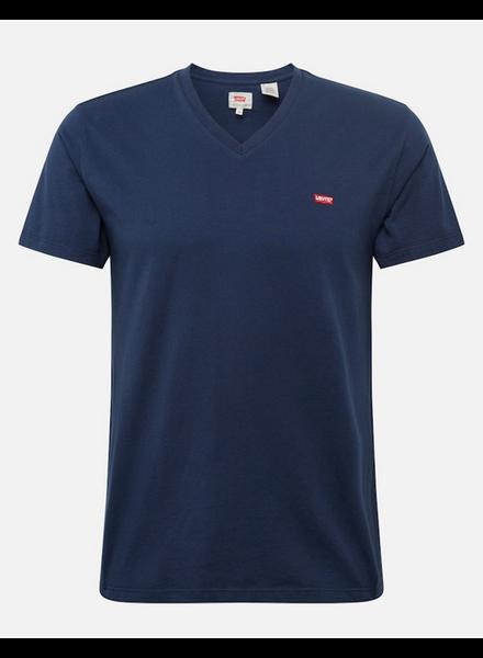 Levi's tee shirt dress blues jongens
