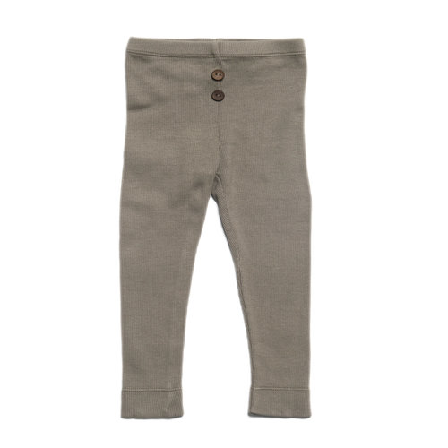 KidWild Vintage Leggings-Moss