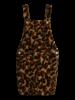 Scotch & Soda Corduroy dungaree dress 151847