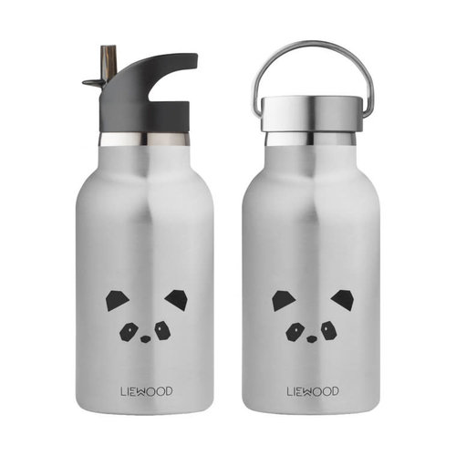 Liewood Anker water bottle panda stainless steel