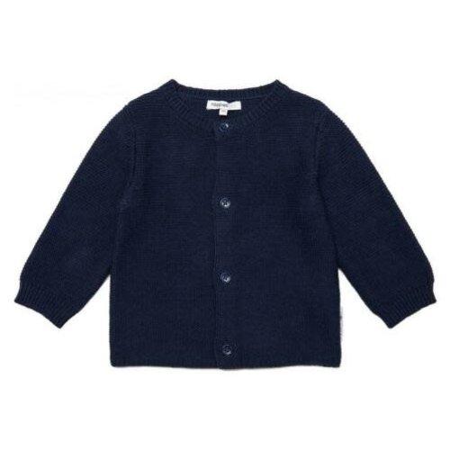 noppies B cardigan knit Is Jos navy
