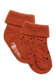 noppies U socks 2pck Maxiem spicy ginger