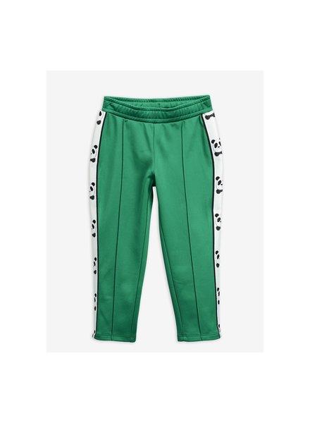 Mini rodini 2013014175 Panda wct trousers - Green