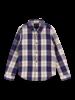 Scotch & Soda Flannel shirt 153915