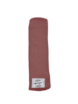 Lodger swaddler solid plush 70 x 70cm