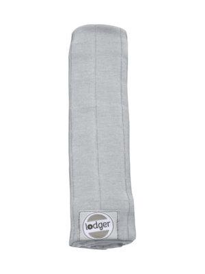 Lodger Swaddler solid mist 70 x 70cm
