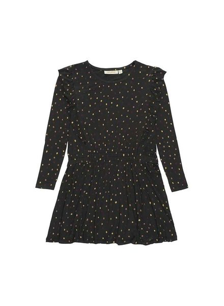 Soft Gallery Birdie Dress Trio Dotties