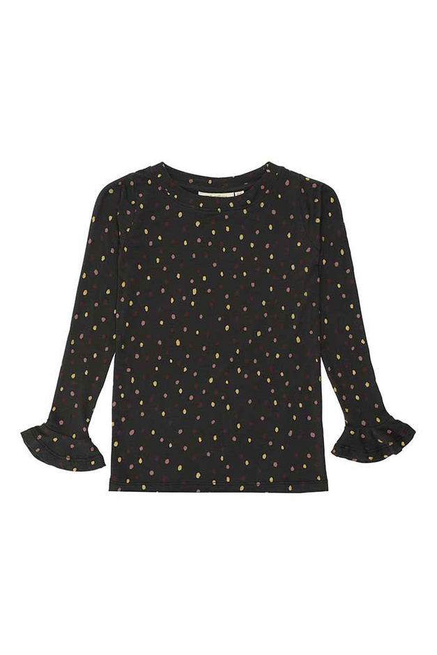 Soft Gallery Elia t-shirt Trio Dotties