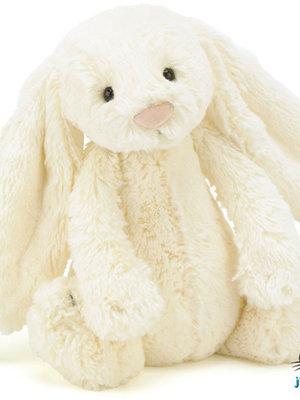 jellycat Bashful Cream Bunny Medium 31 cm
