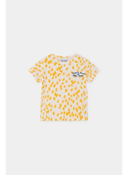 Bobo choses Animal print T-shirt