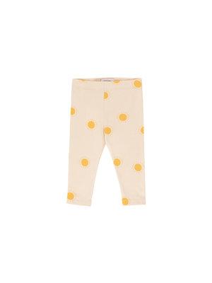 """Tiny cottons """"SUN"""" PANT light cream/yellow"""