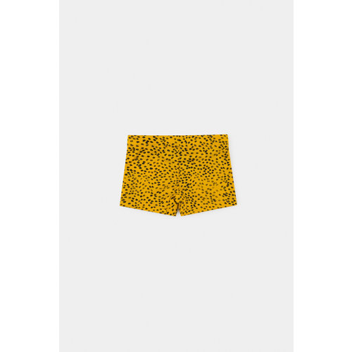 Bobo choses All over leopard print swim boxer