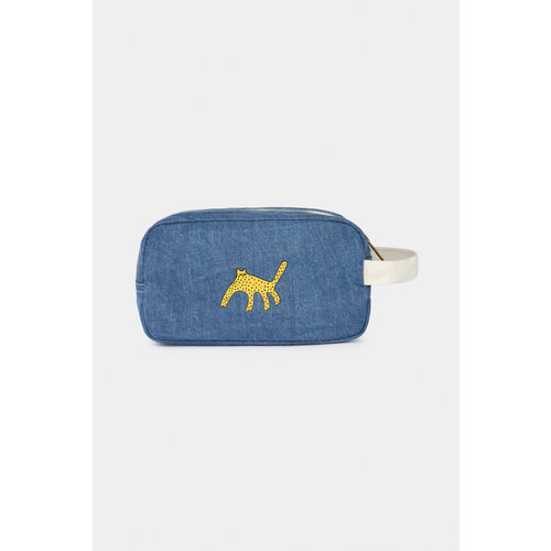 Bobo choses Leopard pouch