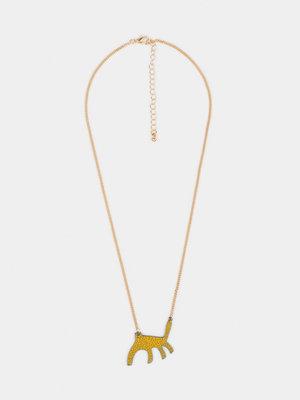 Bobo choses Leopard necklace