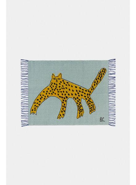 Bobo choses Leopard rug