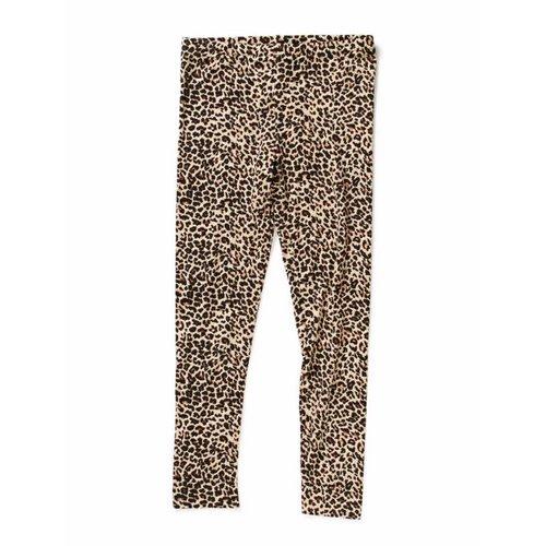 MarMAr CPH Leopard legging Brown Leo