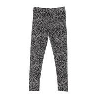 Leopard legging grey leo