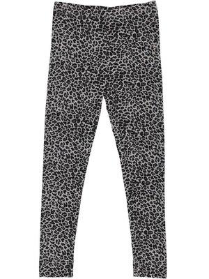 MarMAr CPH Leopard legging grey leo