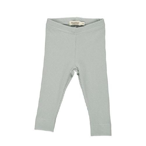 MarMAr CPH Leg modal pants   Grey Sky