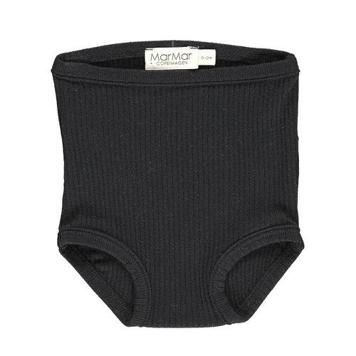 MarMAr CPH Baby broekje zwart