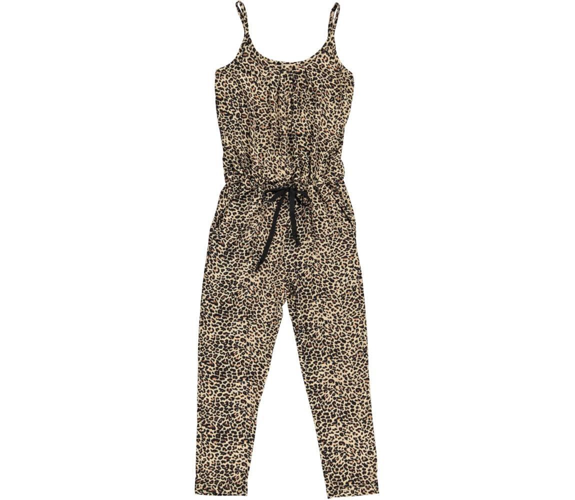 MarMAr CPH Rio onecie brown leopard