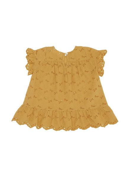 Soft Gallery Fianna Dress Sunflower