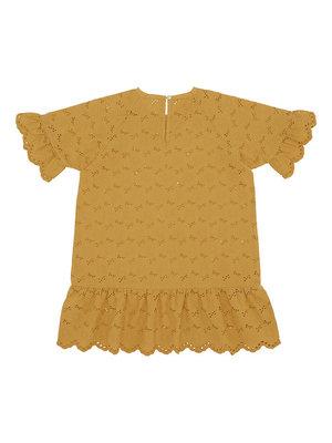 Soft Gallery Faylinn Dress Sunflower