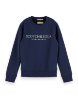 Scotch & Soda Crewneck sweat 154806