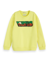 Scotch & Soda Crewneck sweat 154789