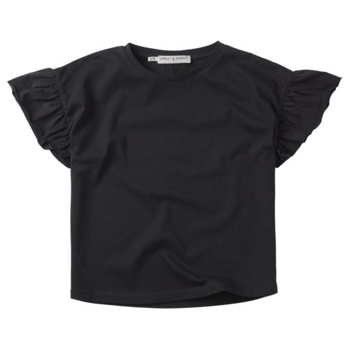 Sproet&Sprout T-shirt Ruffle