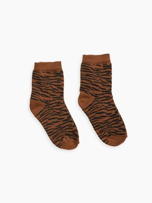 Sproet&Sprout Socks Tiger