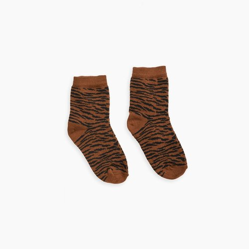 Sproet&Sprout Socks Tiger