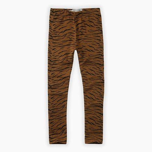 Sproet&Sprout Legging print Tiger