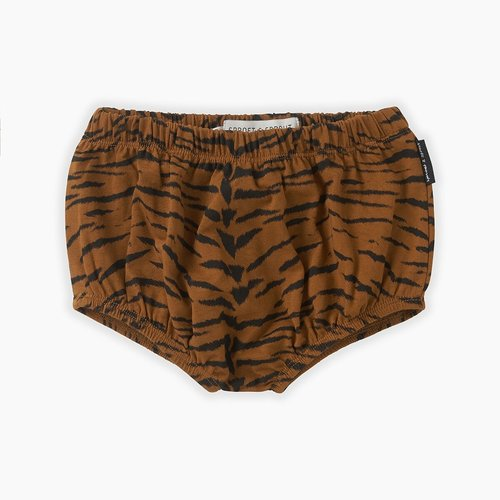 Sproet&Sprout Bloomer print Tiger
