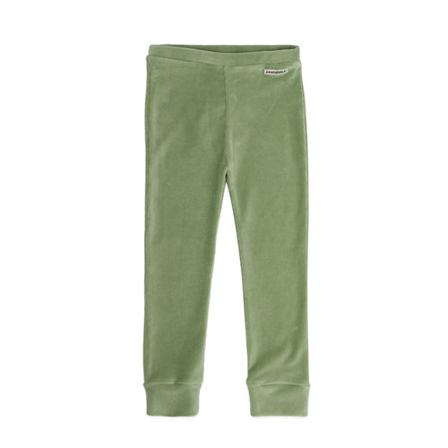 ammehoela James Oil-green legging