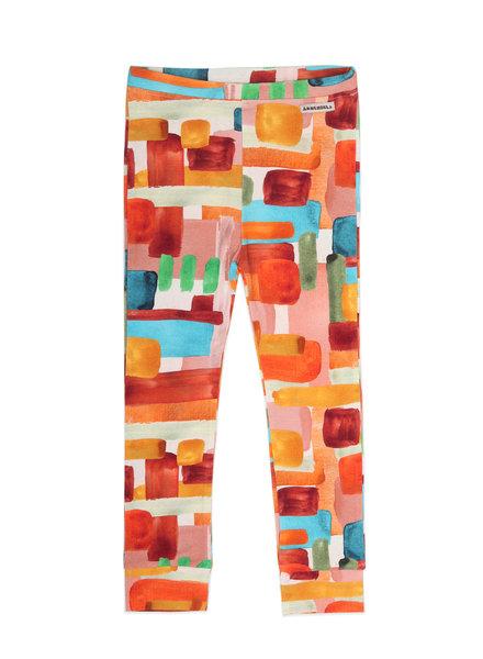 ammehoela James Art-stripe legging